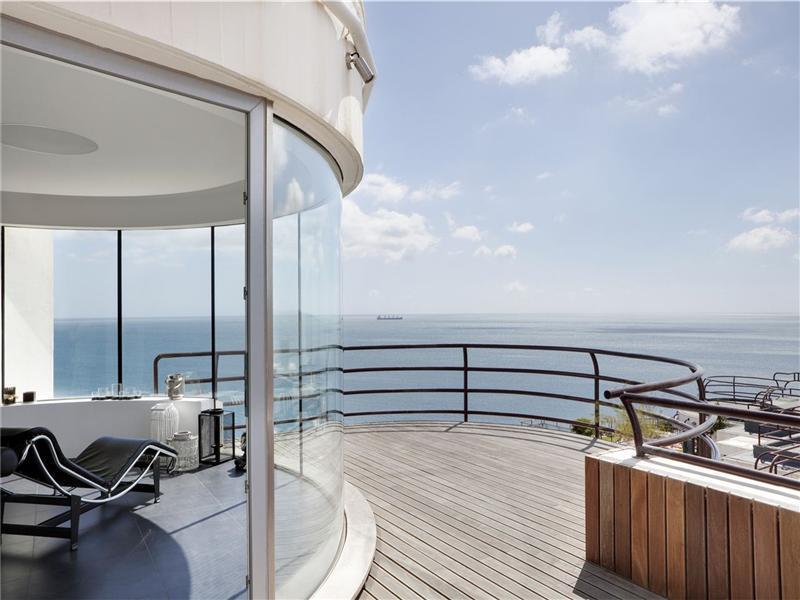 아파트 용 매매 에 Flat, 3 bedrooms, for Sale Cascais, 리스보아 포르투갈