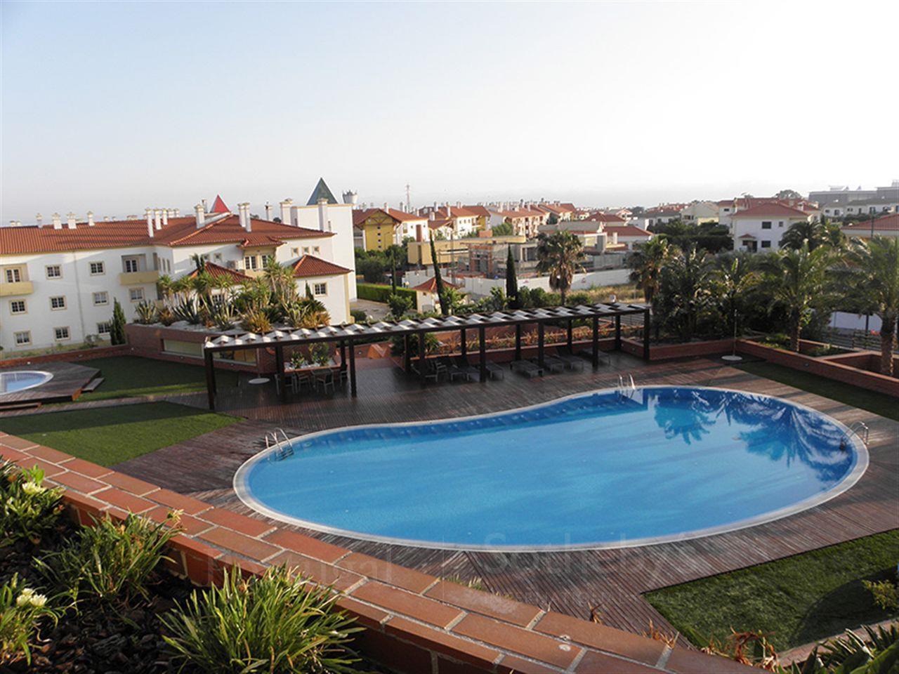 Apartman Dairesi için Satış at Flat, 5 bedrooms, for Sale Beloura, Sintra, Lisboa Portekiz