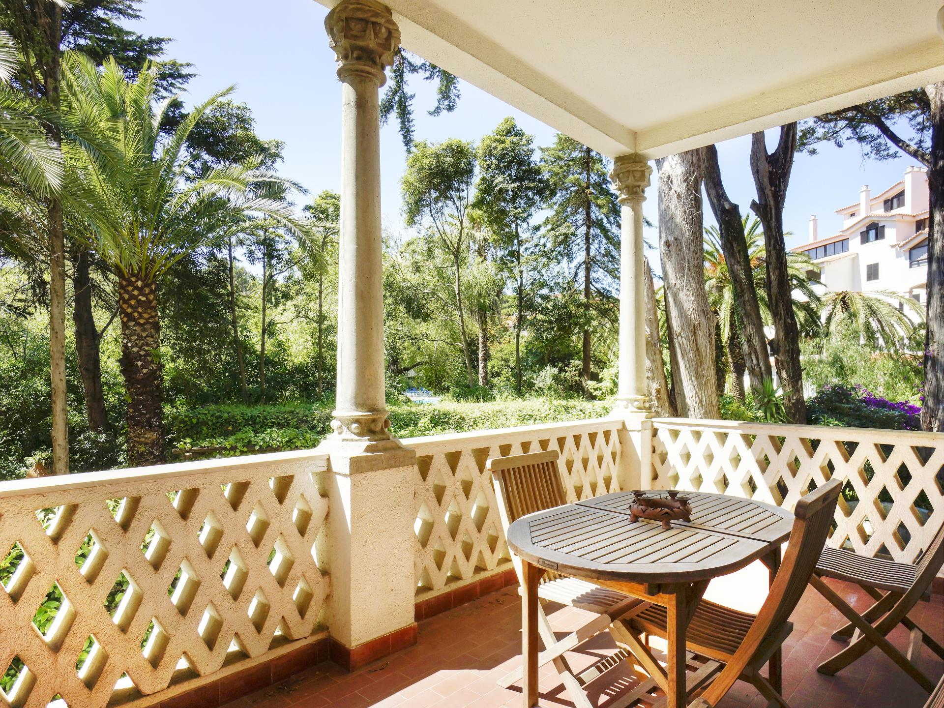 公寓 為 出售 在 Flat, 4 bedrooms, for Sale Monte Estoril, Cascais, 葡京 葡萄牙