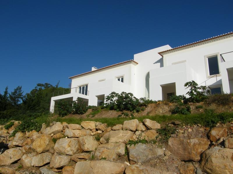 Apartamento por un Venta en Flat, 3 bedrooms, for Sale Alcabideche, Cascais, Lisboa Portugal