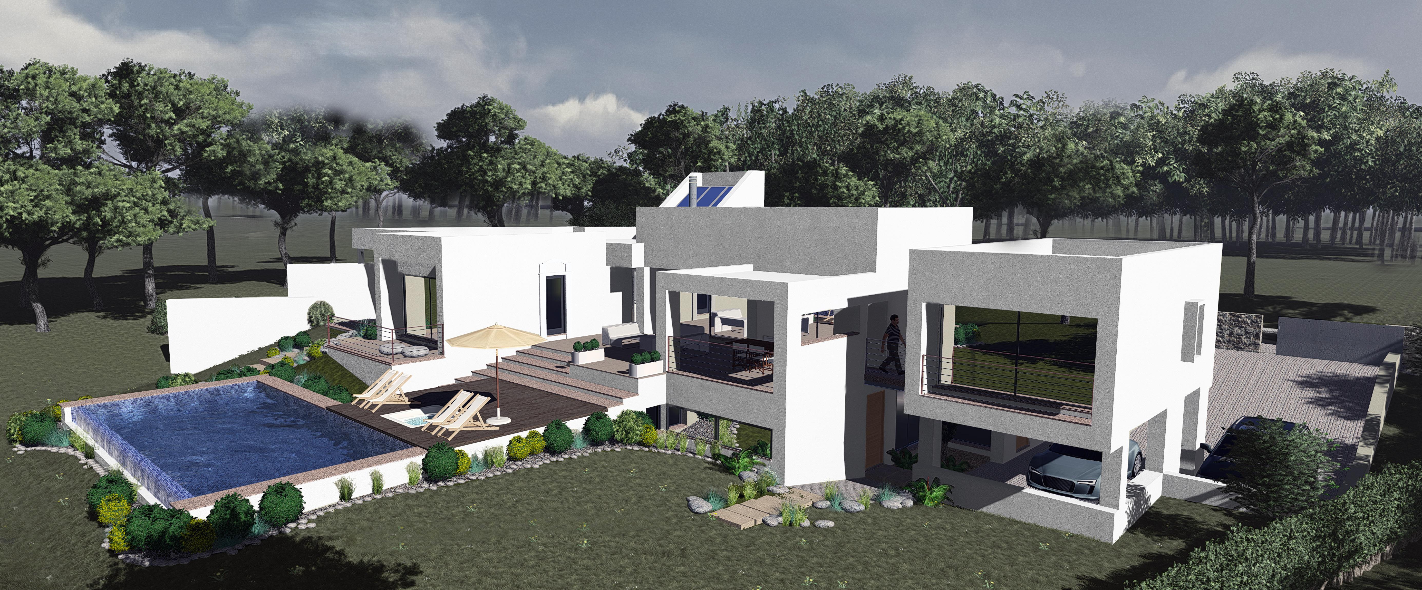 独户住宅 为 销售 在 House, 3 bedrooms, for Sale Loule, 阿尔加维, 葡萄牙