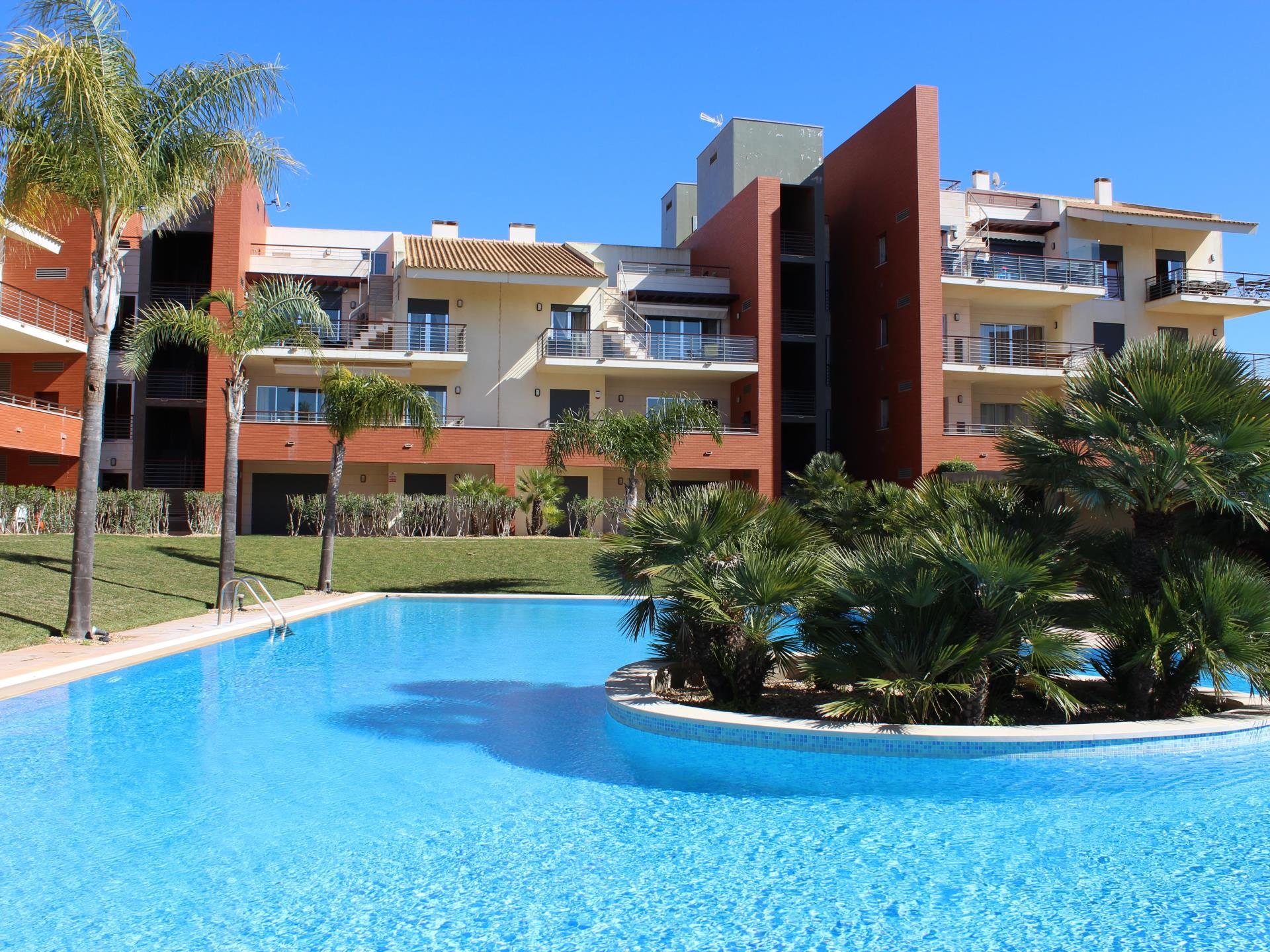 Apartment for Sale at Flat, 3 bedrooms, for Sale Loule, Algarve Portugal