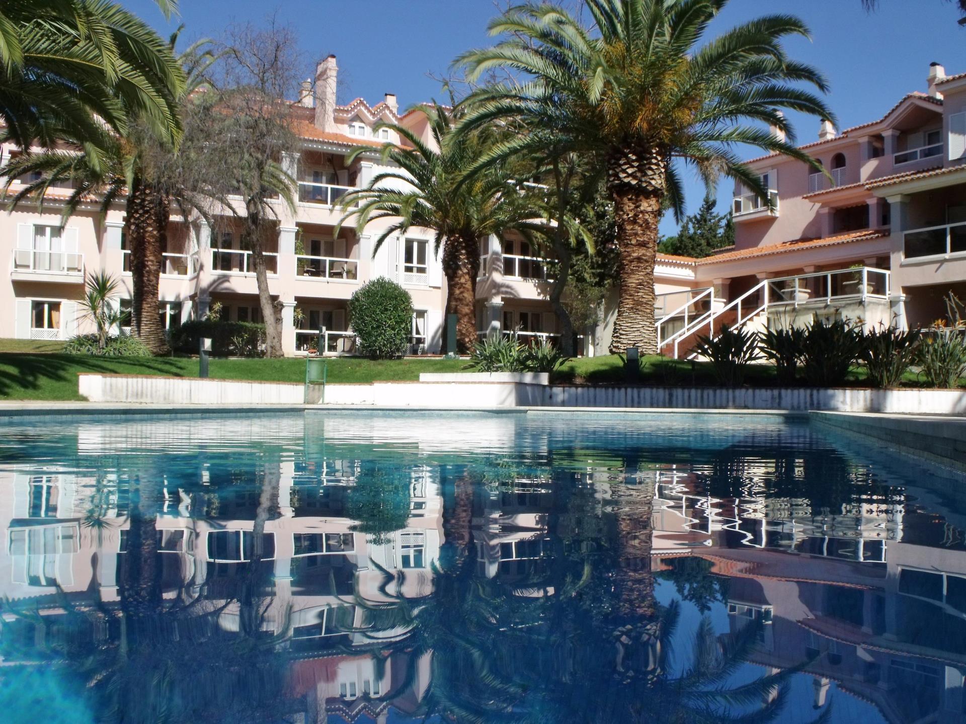 Appartement pour l Vente à Flat, 0 bedrooms, for Sale Cascais, Cascais, Lisbonne Portugal