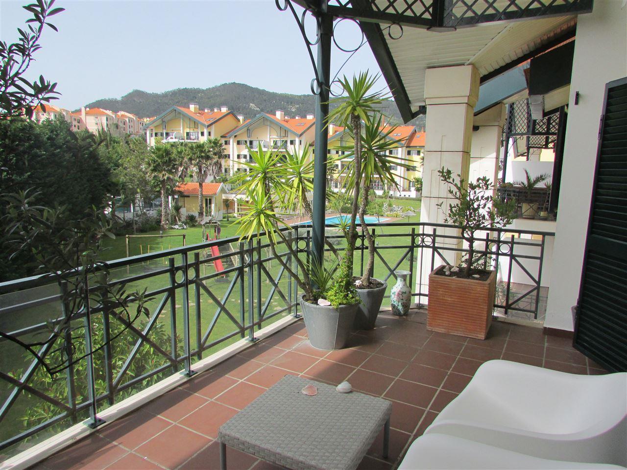 公寓 为 销售 在 Flat, 3 bedrooms, for Sale Beloura, Sintra, 葡京 葡萄牙
