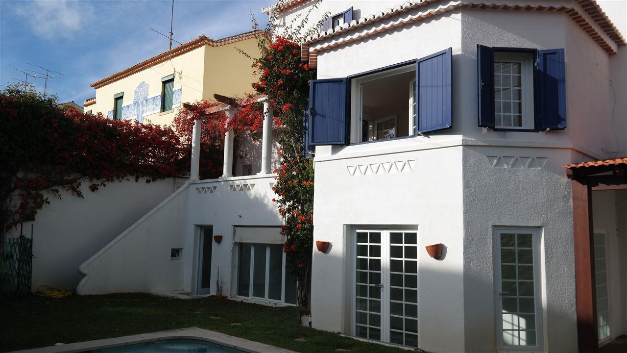 단독 가정 주택 용 매매 에 Detached house, 3 bedrooms, for Sale Cascais, 리스보아 2765-276 포르투갈
