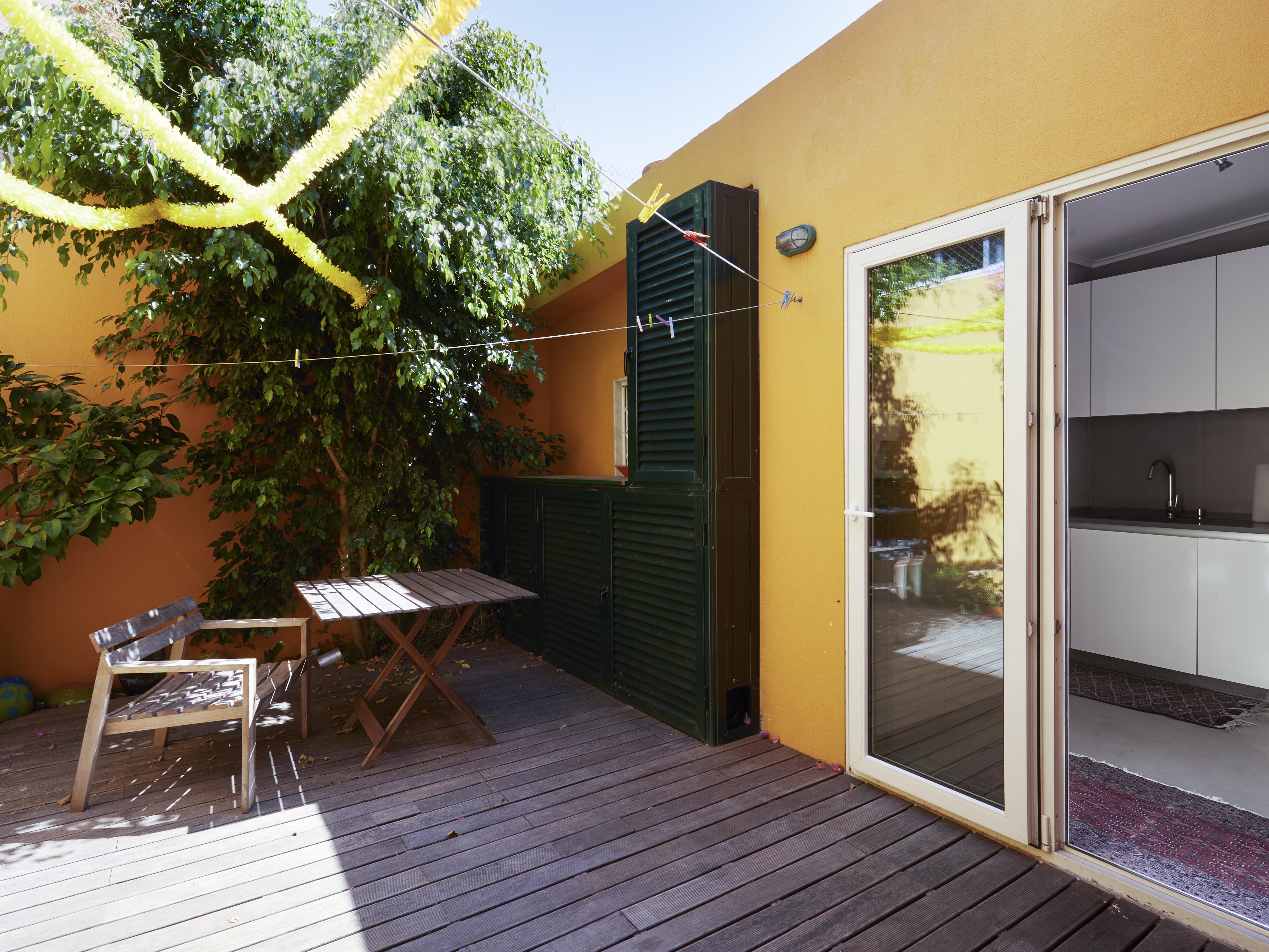 Maison unifamiliale pour l Vente à House, 3 bedrooms, for Sale Lisboa, Lisbonne, Portugal