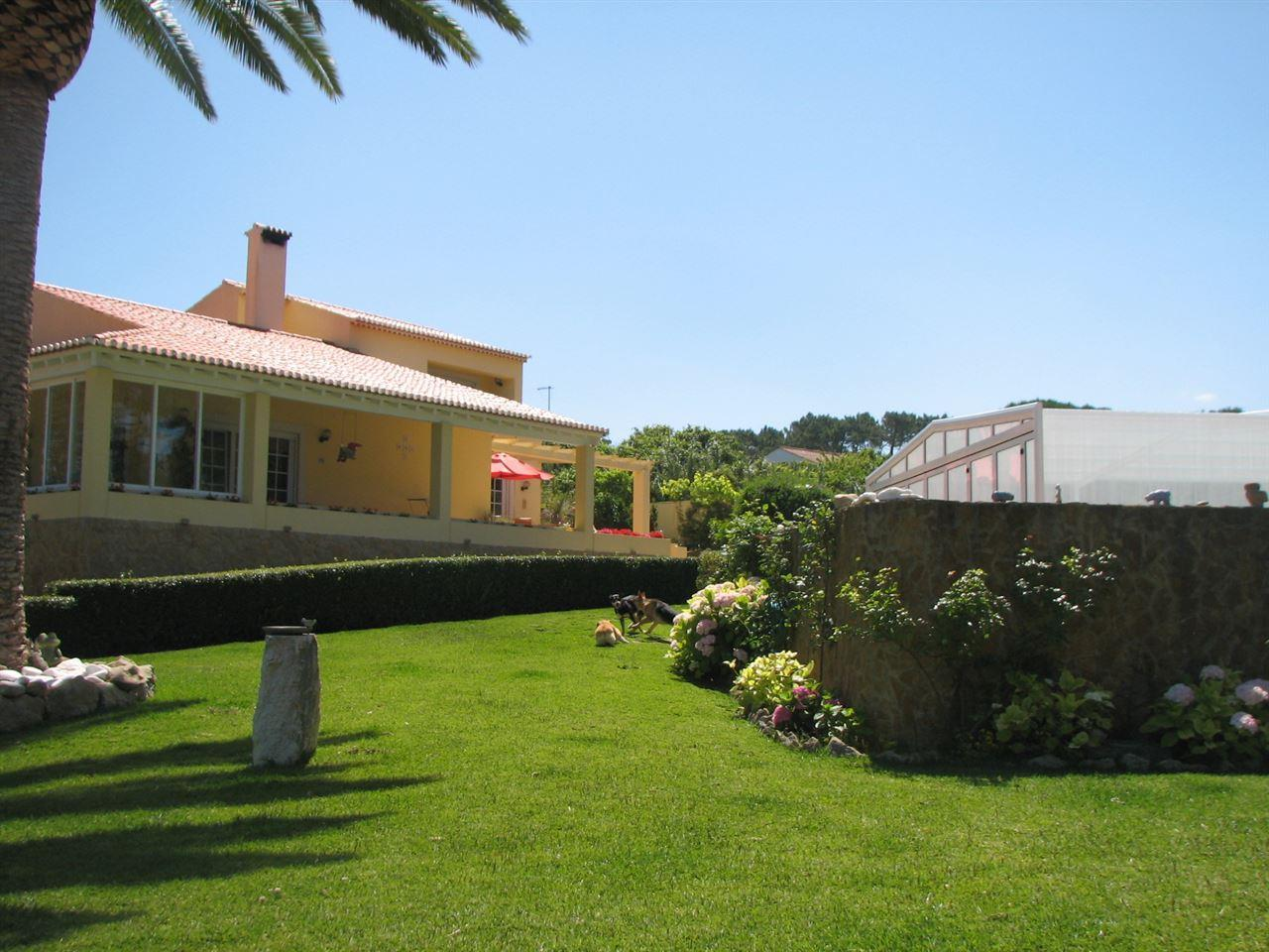 Single Family Home for Sale at House, 6 bedrooms, for Sale Sintra, Lisboa Portugal