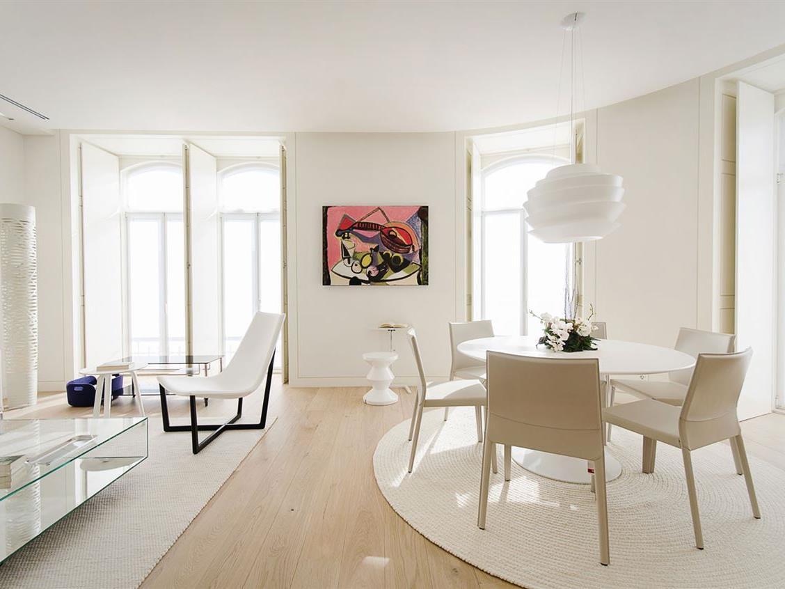 Apartamento para Venda às Flat, 3 bedrooms, for Sale Avenidas Novas, Lisboa, Lisboa Portugal