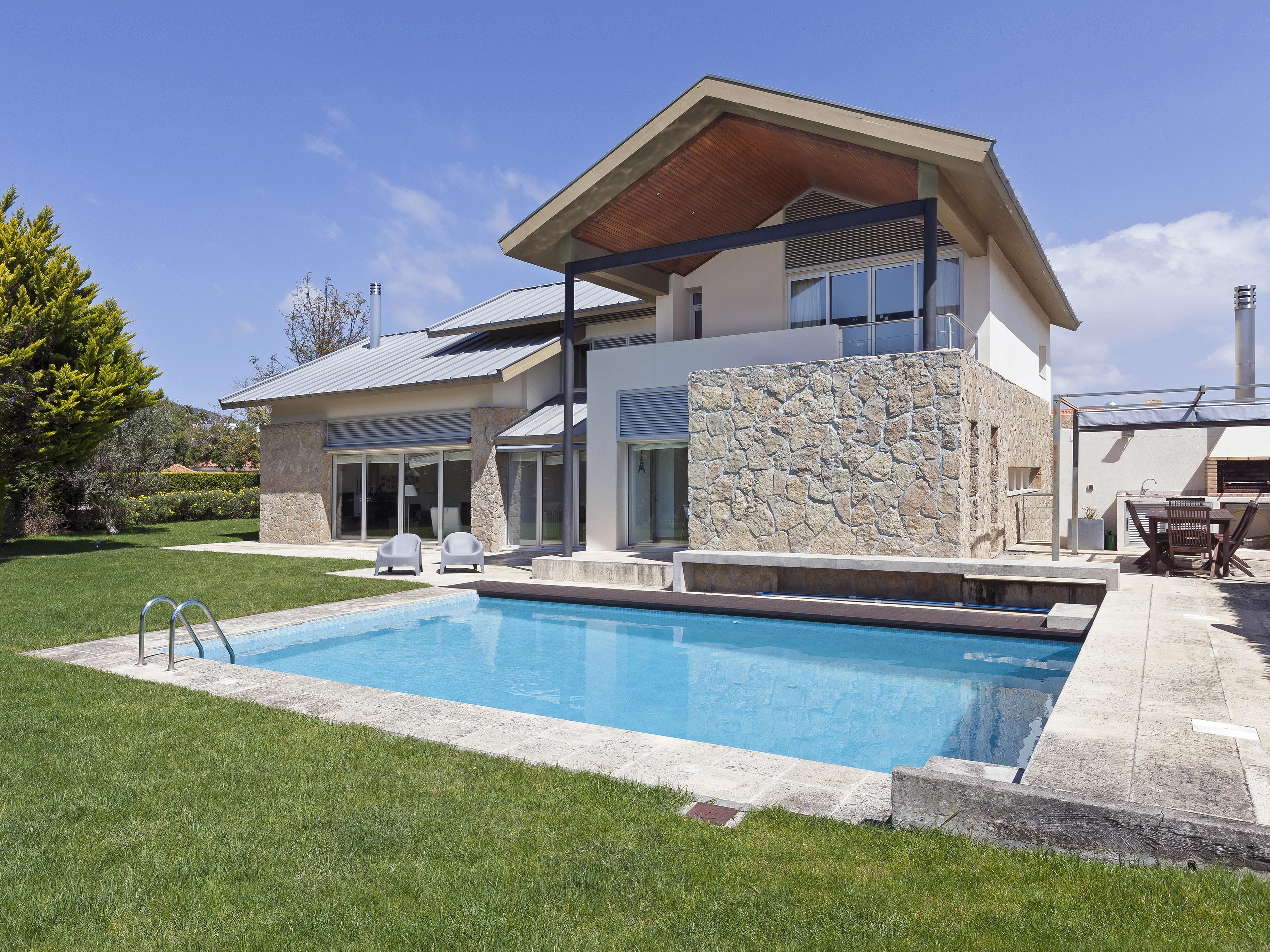 独户住宅 为 销售 在 House, 5 bedrooms, for Sale 辛特拉, 葡京, 2710-695 葡萄牙