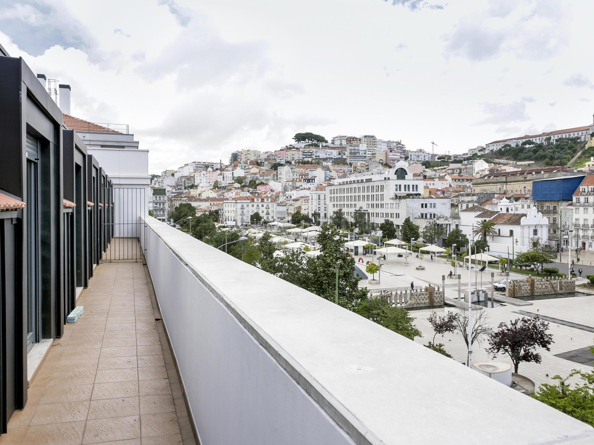 Apartment for Sale at Flat, 2 bedrooms, for Sale Baixa, Lisboa, Lisboa Portugal