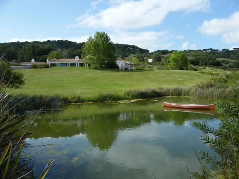 Hacienda / Granja / Rancho / Plantación por un Venta en Farm, 6 bedrooms, for Sale Palmela, Setubal Portugal