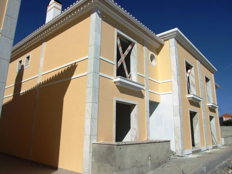 Single Family Home for Sale at House, 4 bedrooms, for Sale Sintra, Lisboa, 2710- Portugal
