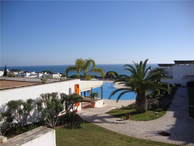 Apartamento para Venda às Flat, 2 bedrooms, for Sale Albufeira, Algarve Portugal