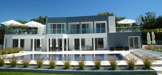 Single Family Home for Sale at Detached house, 5 bedrooms, for Sale Loule, Algarve, 8135-170 Portugal