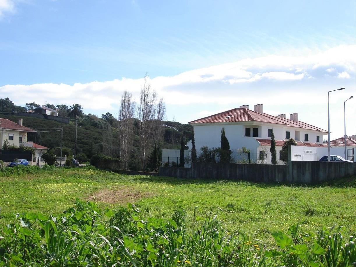 土地 のために 売買 アット Real estate land for Sale Cascais, リスボン ポルトガル