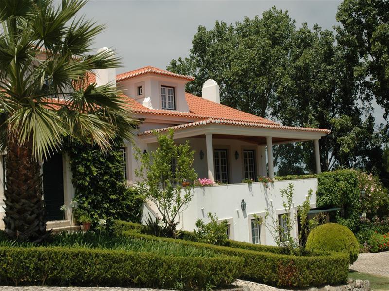Ферма / ранчо / плантация для того Продажа на Farm, 11 bedrooms, for Sale Colares, Sintra, Лиссабон Португалия