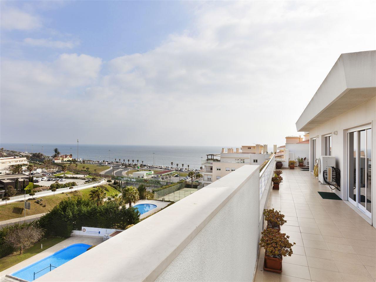 Apartamento para Venda às Flat, 5 bedrooms, for Sale Parede, Cascais, Lisboa Portugal
