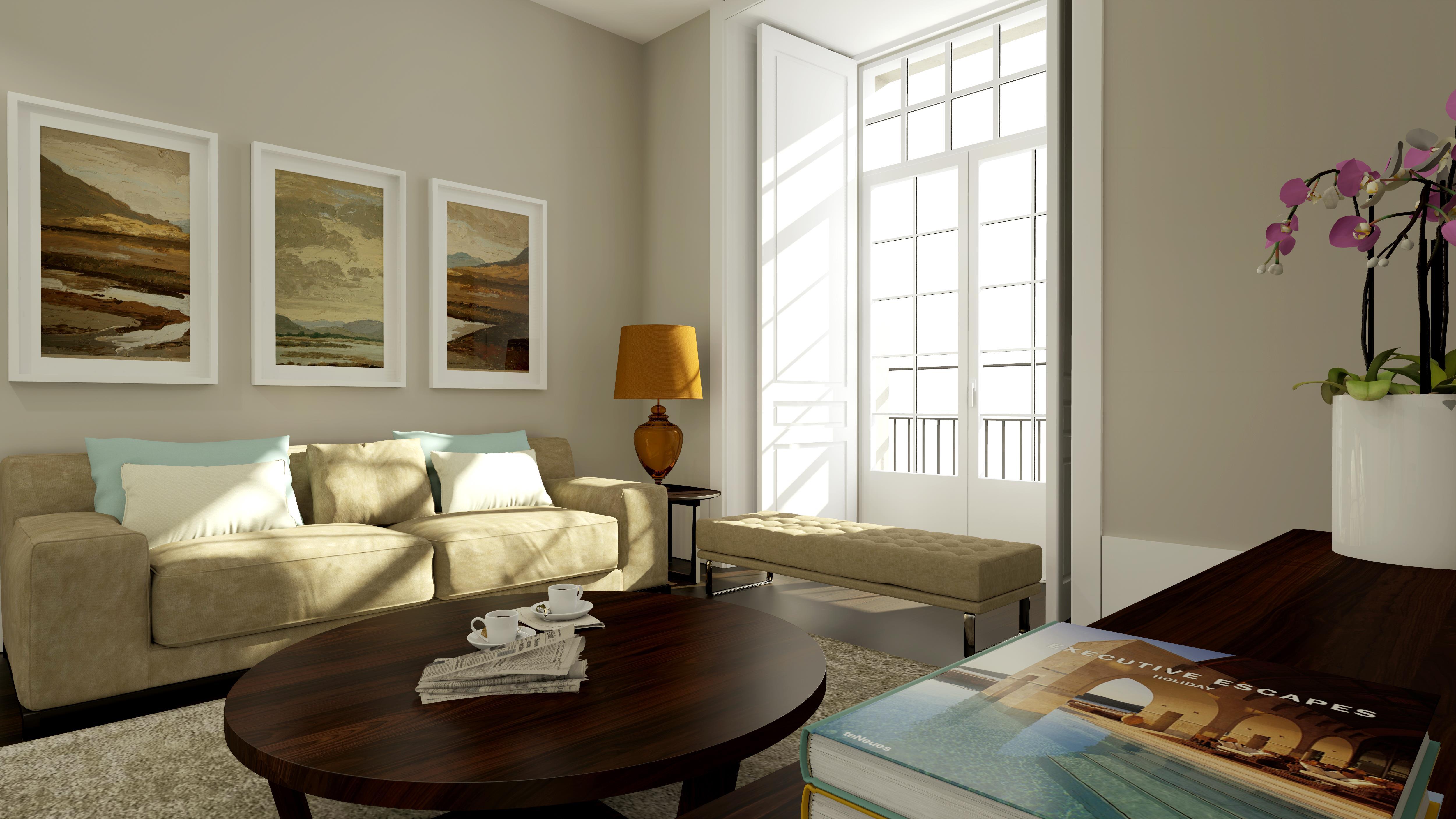 Apartment for Sale at Flat, 1 bedrooms, for Sale Lisboa, Lisboa, Portugal
