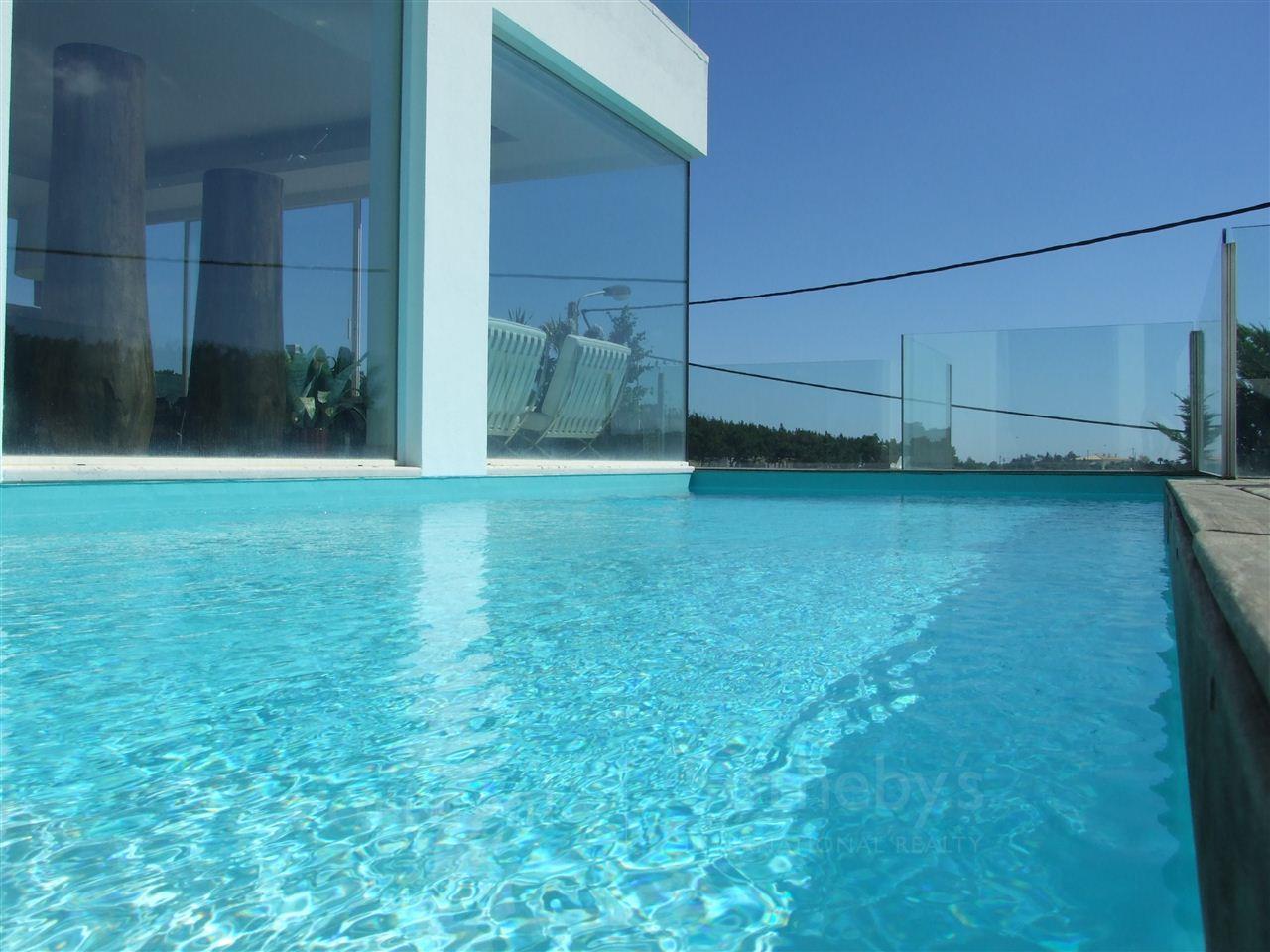 Villa per Vendita alle ore Detached house, 4 bedrooms, for Sale Malveira Serra, Cascais, Lisbona Portogallo