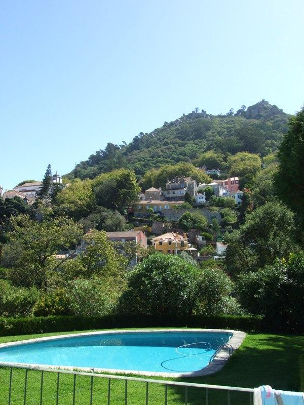 Villa per Vendita alle ore House, 4 bedrooms, for Sale Sintra, Sintra, Lisbona Portogallo