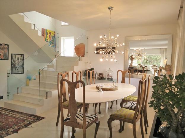 独户住宅 为 销售 在 Semi-detached house, 4 bedrooms, for Sale Cascais, 葡京 葡萄牙