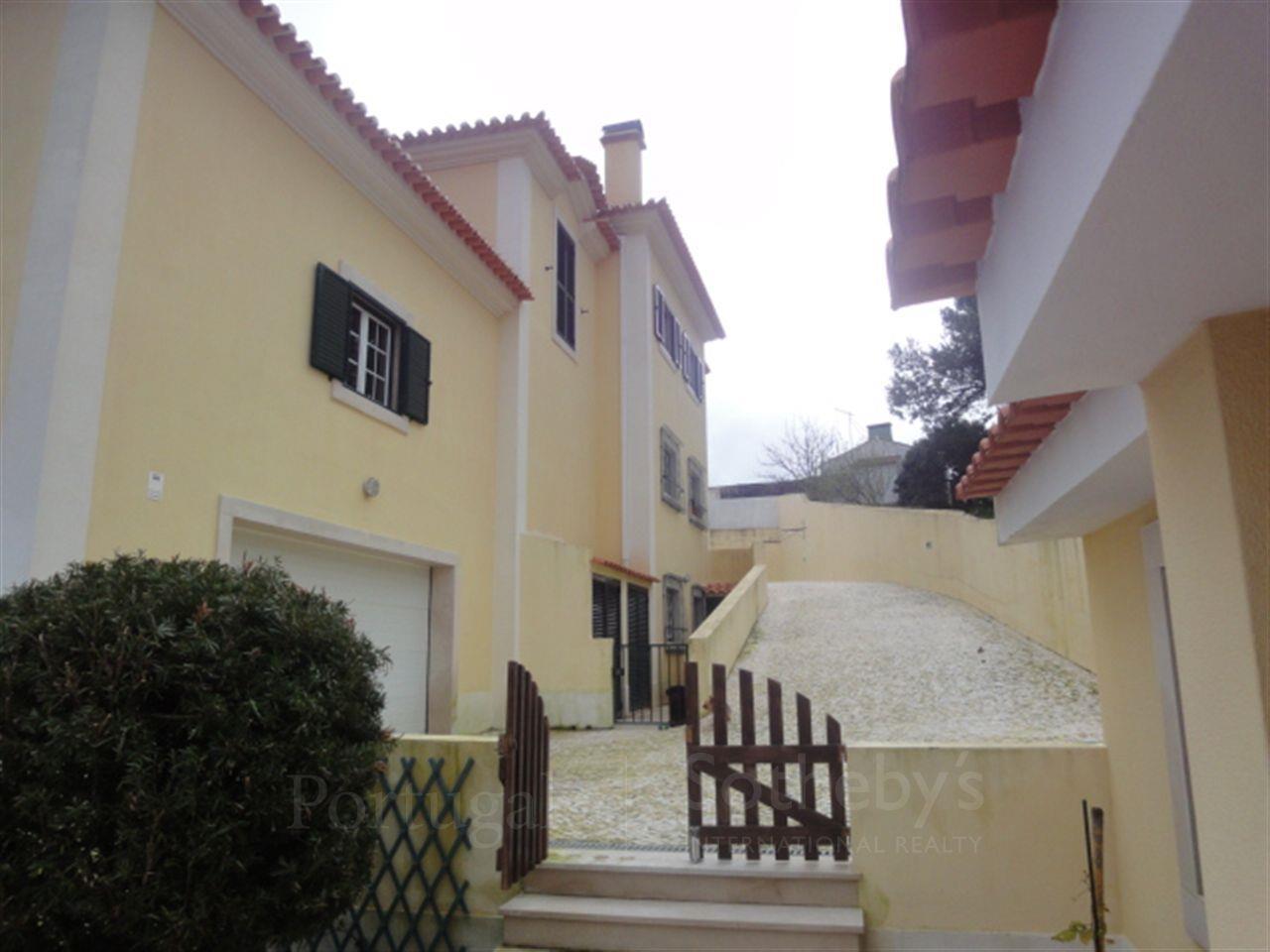 Maison unifamiliale pour l Vente à House, 4 bedrooms, for Sale Murches, Cascais, Lisbonne Portugal
