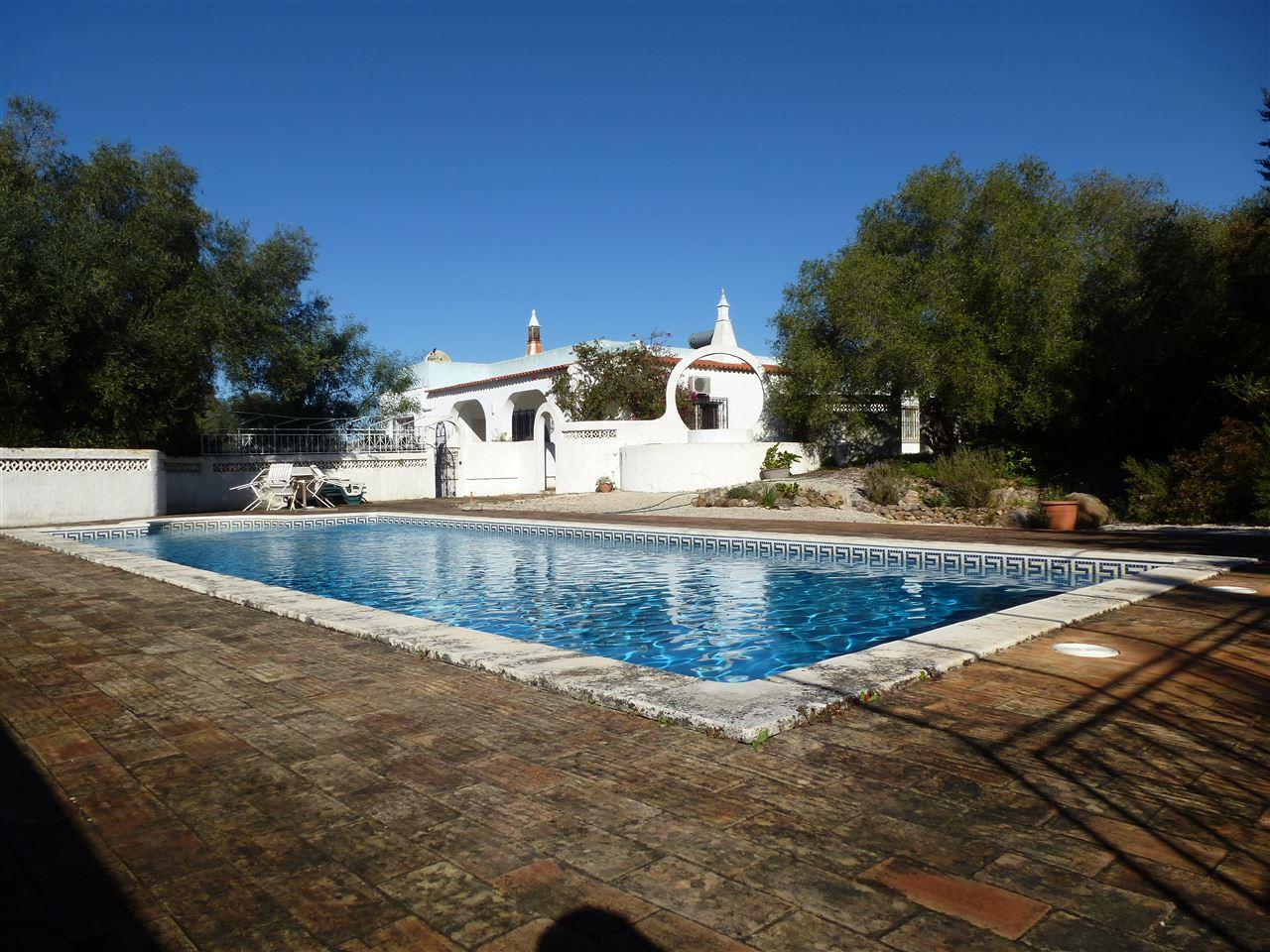 Single Family Home for Sale at Detached house, 4 bedrooms, for Sale Portimao, Algarve Portugal