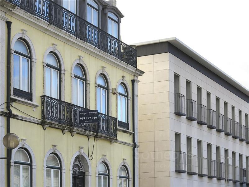 Wohnung für Verkauf beim Flat, 2 bedrooms, for Sale Lisboa, Lissabon, 1300-342 Portugal