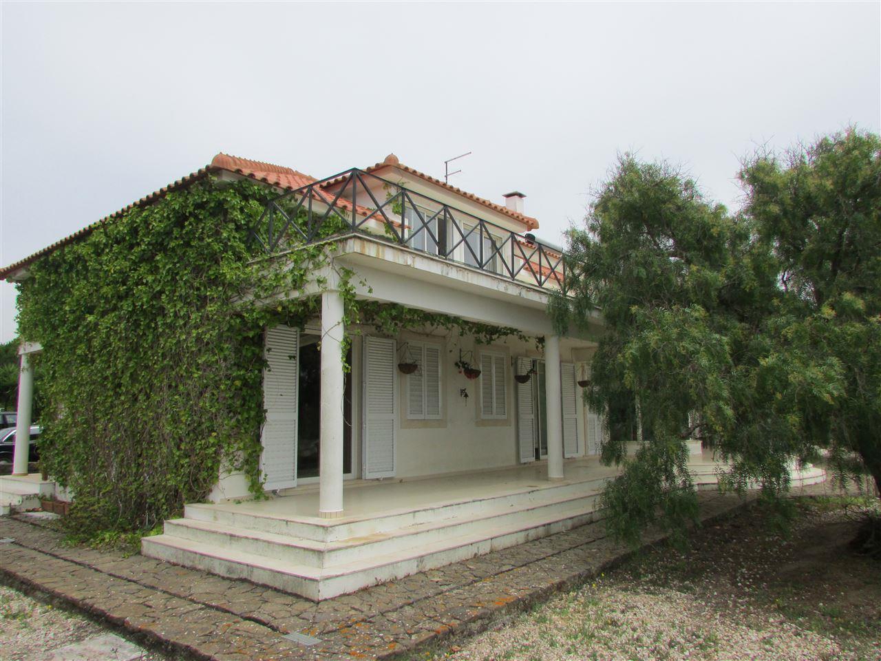 Landgut / Bauernhof / Plantage für Verkauf beim Farm, 7 bedrooms, for Sale Mafra, Lissabon Portugal