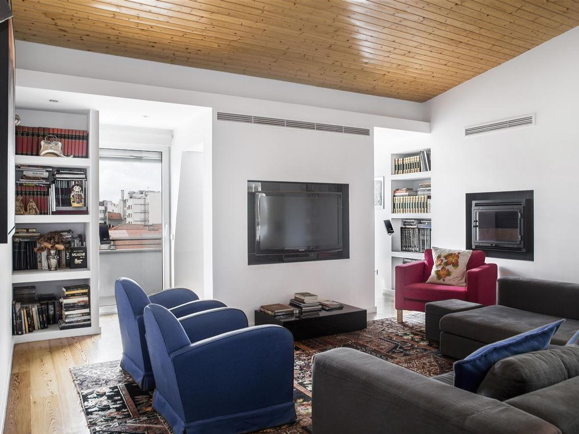 Apartment for Sale at Flat, 2 bedrooms, for Sale Avenidas Novas, Lisboa, Lisboa Portugal