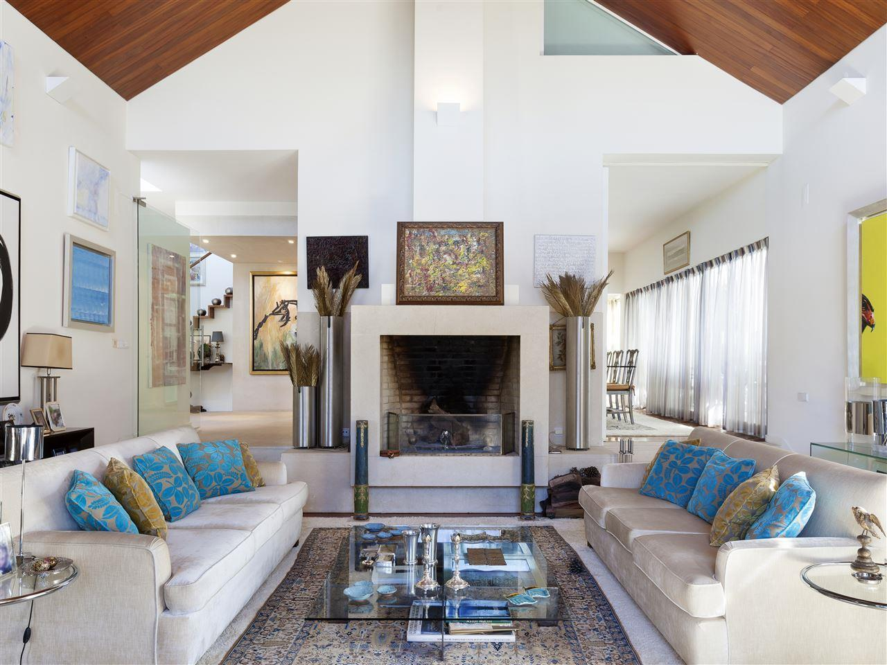 단독 가정 주택 용 매매 에 Detached house, 5 bedrooms, for Sale Quinta Patino, Cascais, 리스보아 포르투갈
