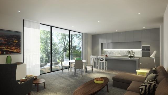 Wohnung für Verkauf beim Flat, 2 bedrooms, for Sale Cascais, Lissabon, Portugal
