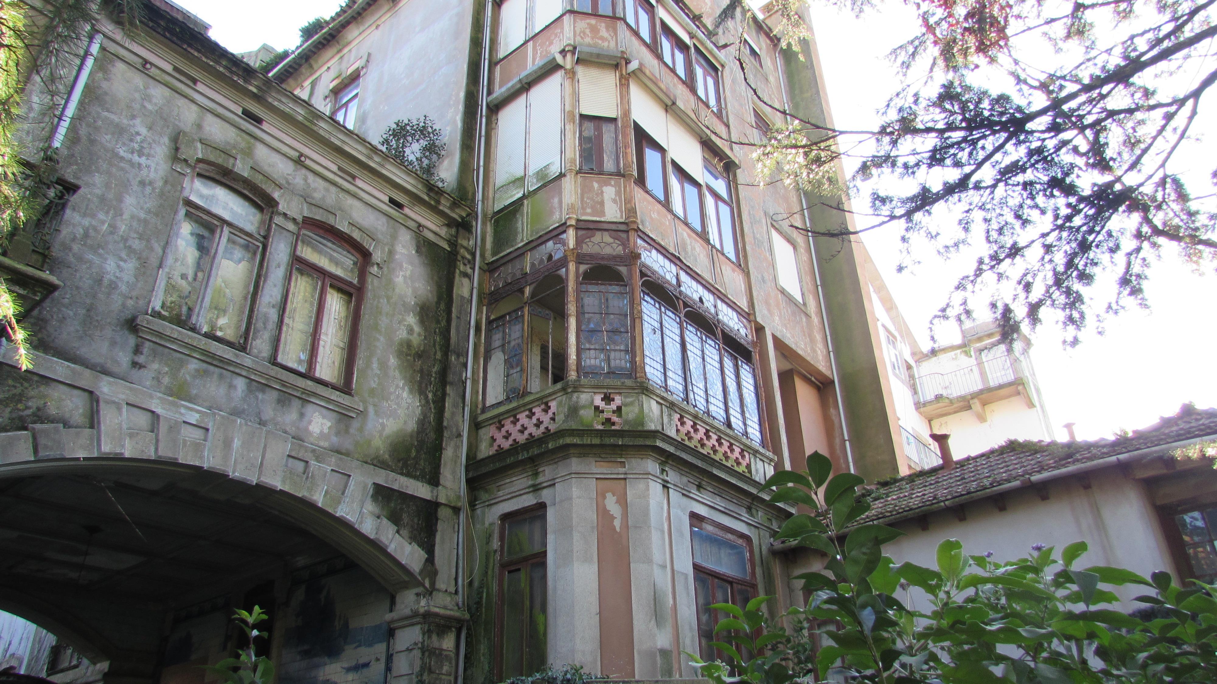 Vivienda multifamiliar por un Venta en Building for Sale Porto, Porto, 4050-181 Portugal