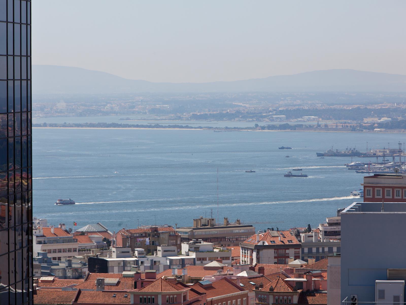 Appartement pour l Vente à Flat for Sale Lisboa, Lisbonne Portugal