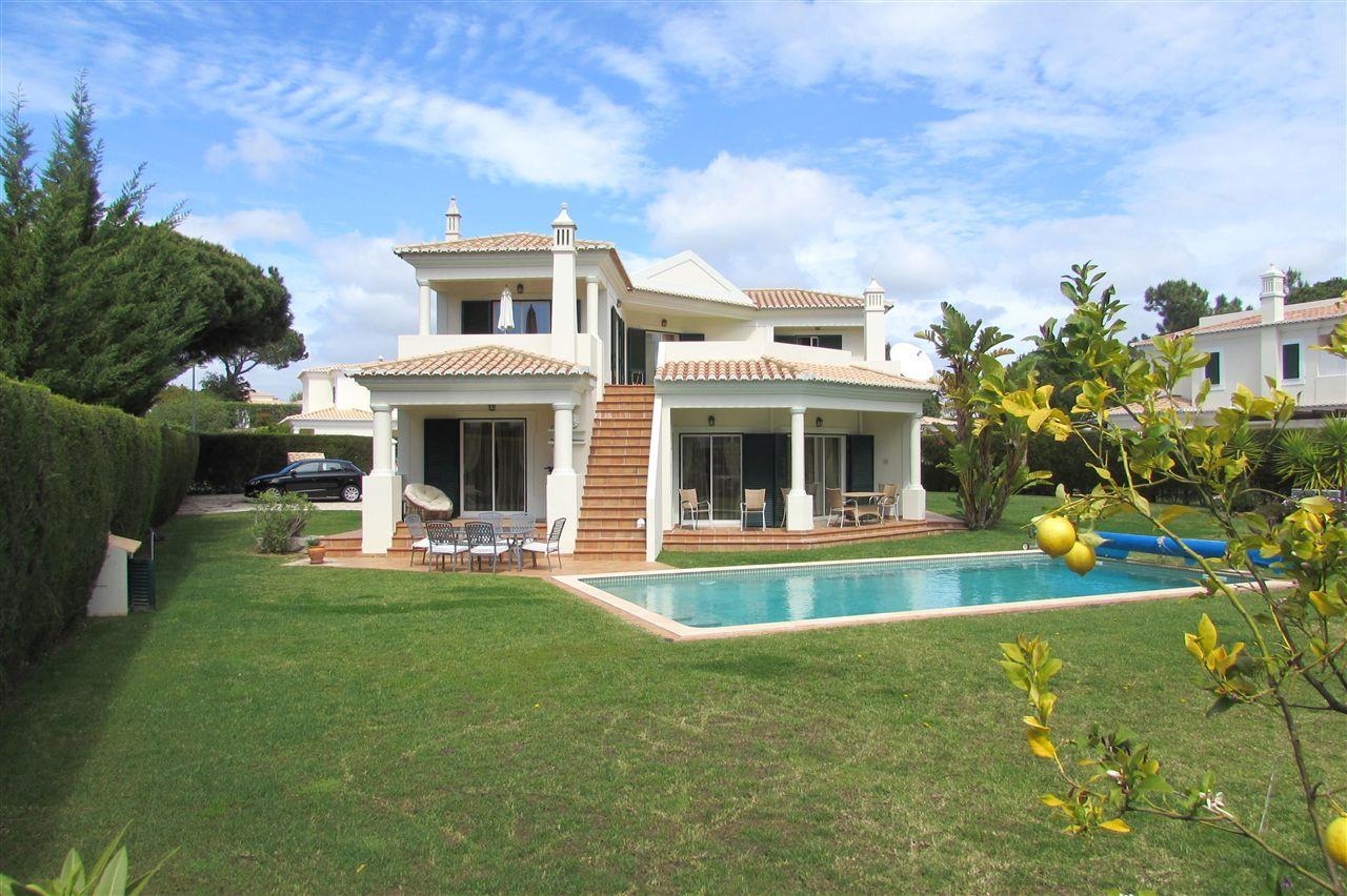 一戸建て のために 売買 アット Detached house, 4 bedrooms, for Sale Loule, Algarve, 8125-307 ポルトガル