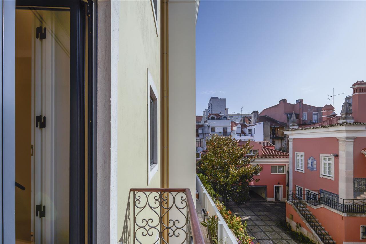 아파트 용 매매 에 Flat, 3 bedrooms, for Sale Lisboa, 리스보아, 1069-024 포르투갈