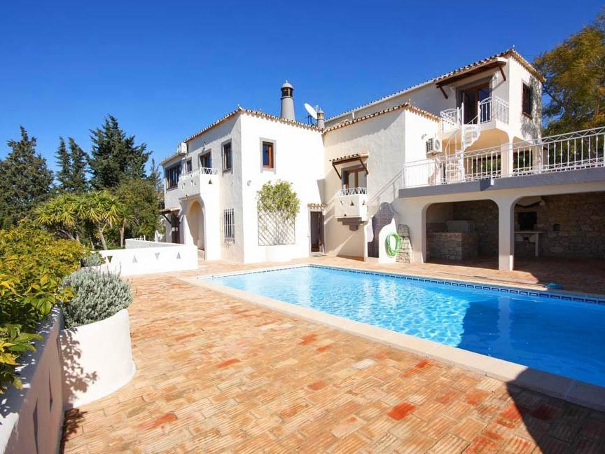 Single Family Home for Sale at House, 5 bedrooms, for Sale Loule, Algarve Portugal