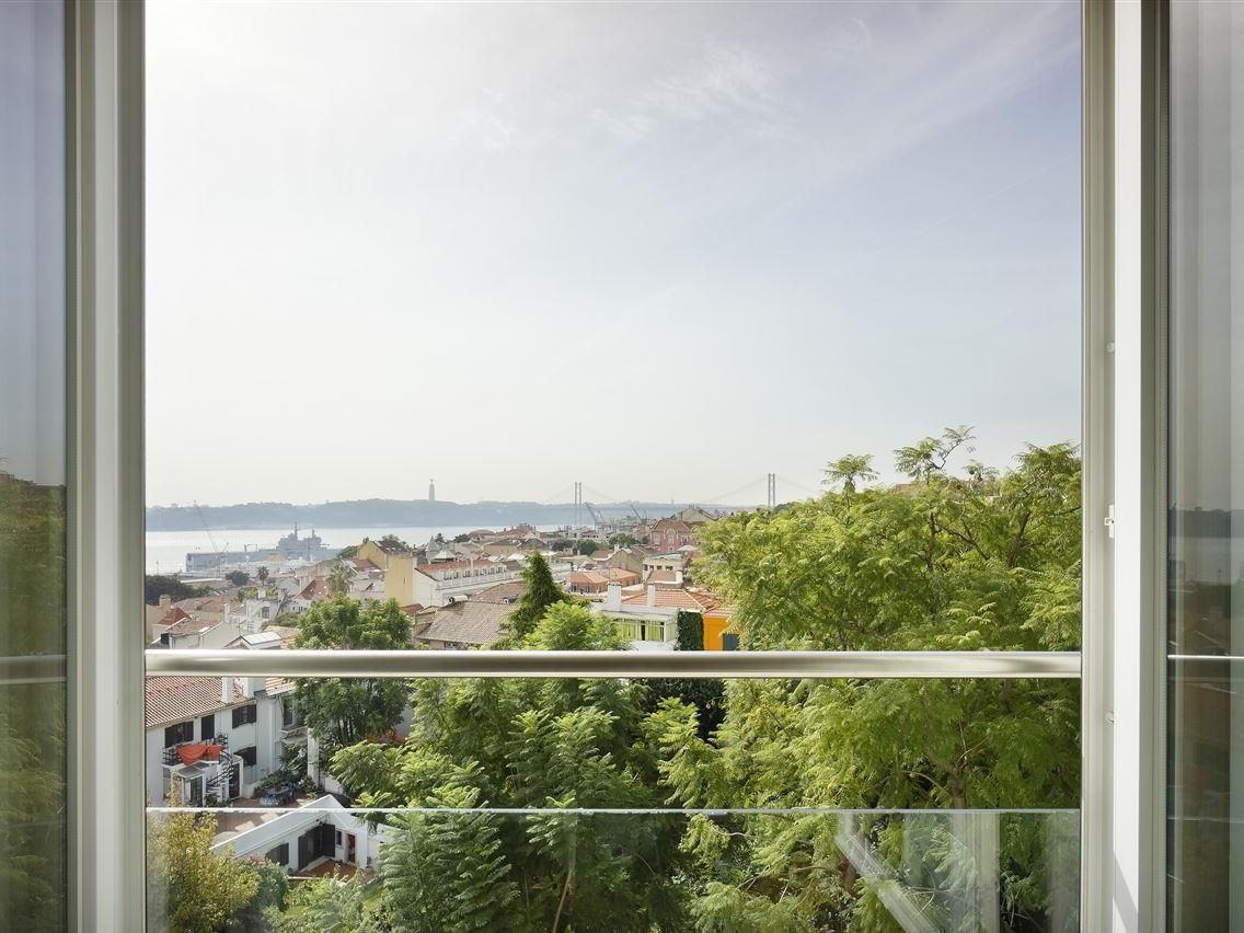 Apartment for Sale at Flat, 4 bedrooms, for Sale Lapa, Lisboa, Lisboa Portugal