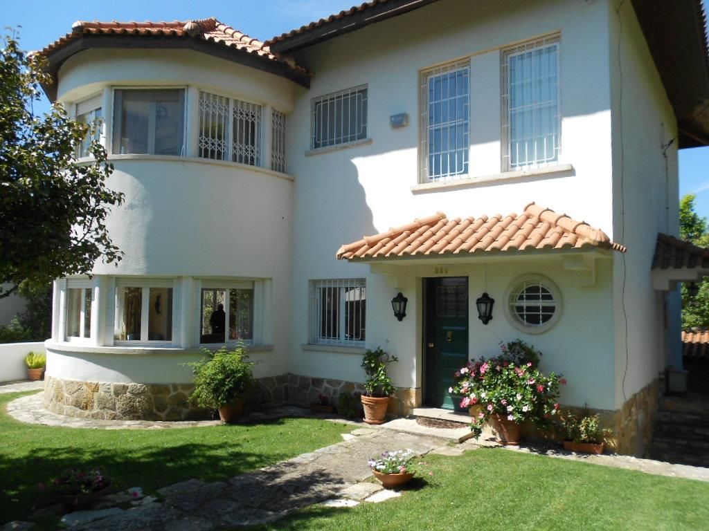 Single Family Home for Sale at House, 4 bedrooms, for Sale Cascais, Lisboa, Portugal