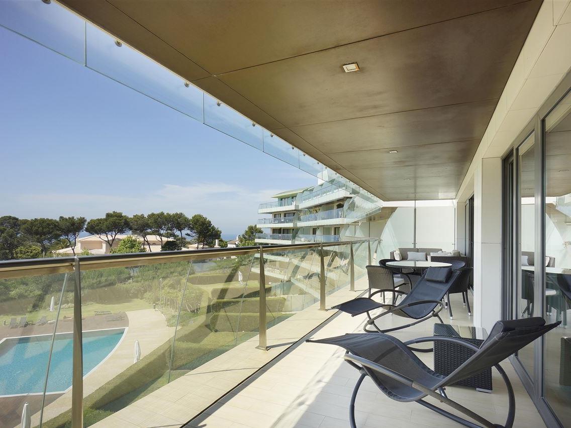 Căn hộ vì Bán tại Flat, 3 bedrooms, for Sale Cascais, Lisboa Bồ Đào Nha