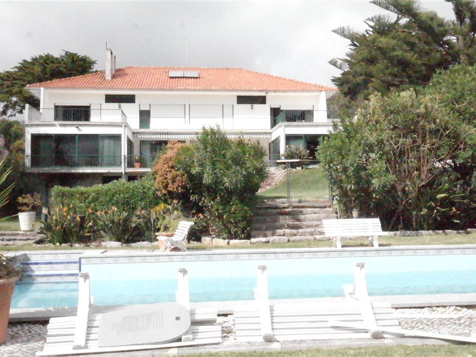 Villa per Vendita alle ore Detached house, 6 bedrooms, for Sale Estoril, Cascais, Lisbona Portogallo
