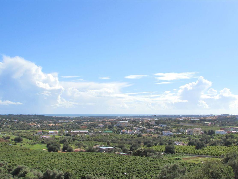 Land for Sale at Terreno com ruina, 4 bedrooms, for Sale Loule, Algarve Portugal