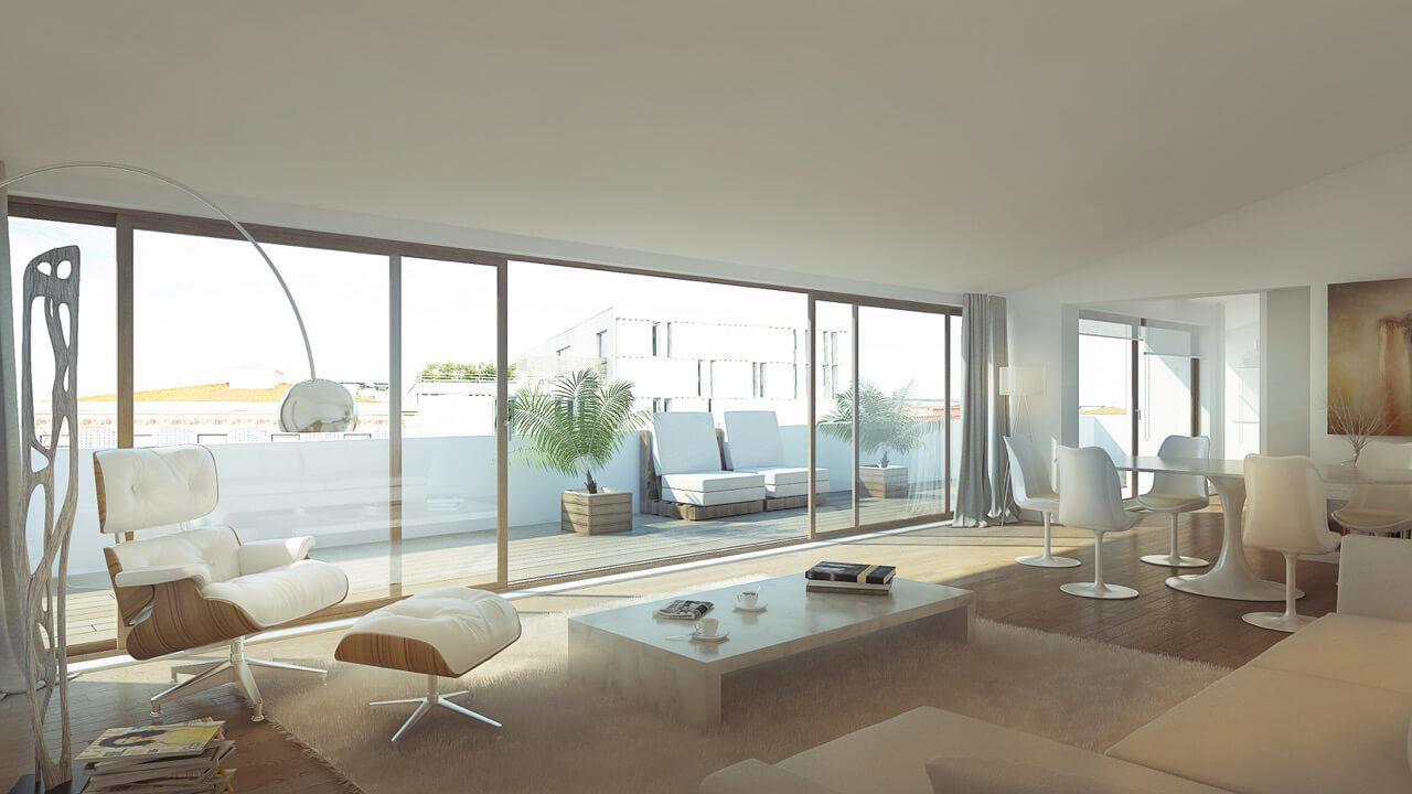 Apartamento para Venda às Flat, 4 bedrooms, for Sale Lisboa, Lisboa, - Portugal