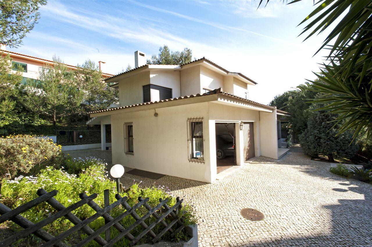 단독 가정 주택 용 매매 에 House, 6 bedrooms, for Sale Cascais, 리스보아 2775-148 포르투갈