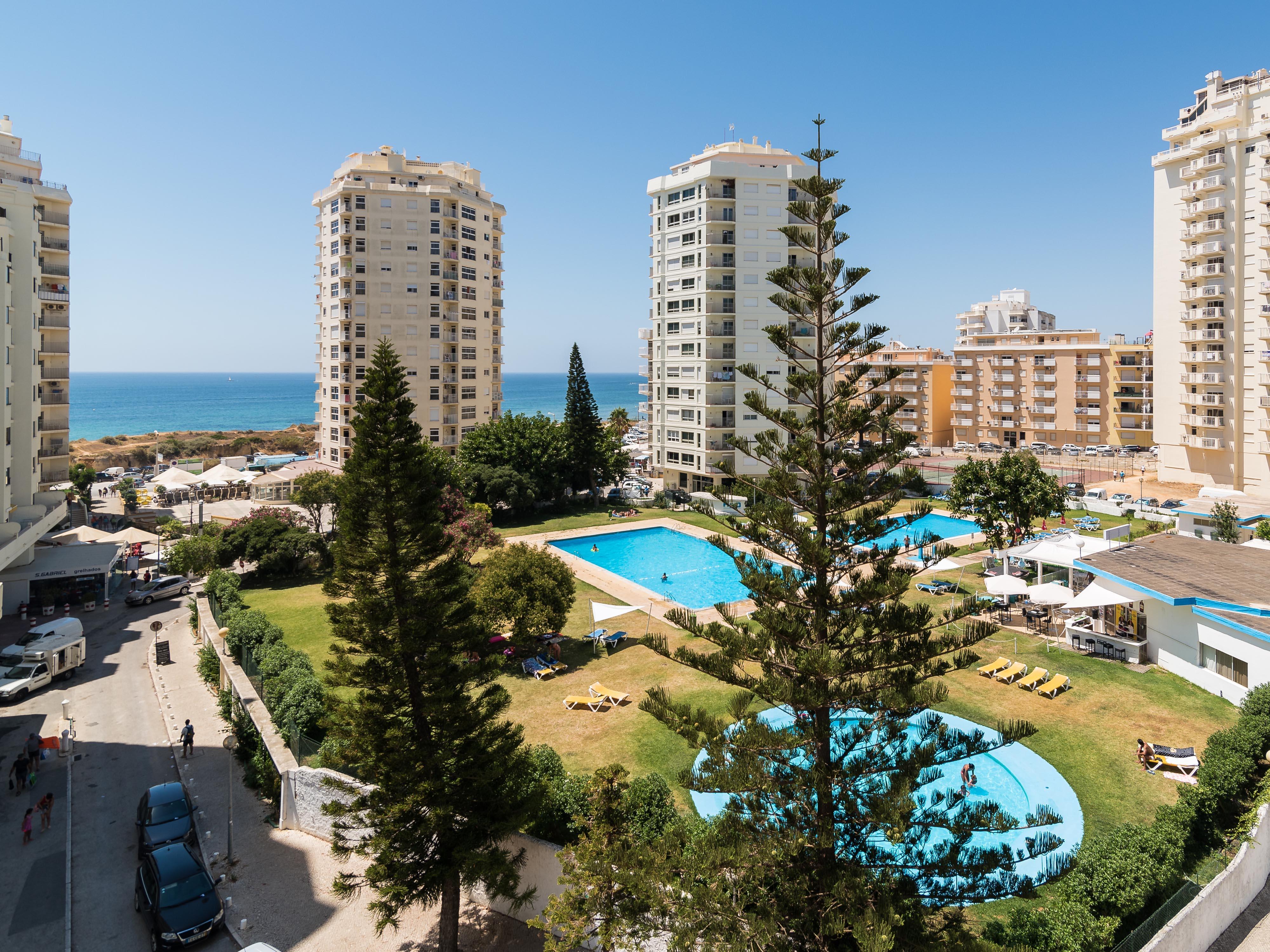 公寓 為 出售 在 Flat, 2 bedrooms, for Sale Silves, Algarve, 葡萄牙