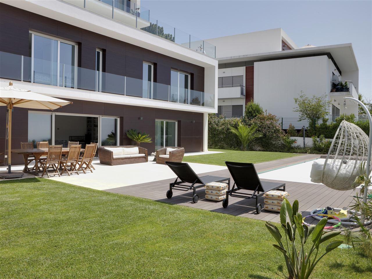 Single Family Homes for Sale at House, 6 bedrooms, for Sale Estoril, Cascais, Lisboa Portugal