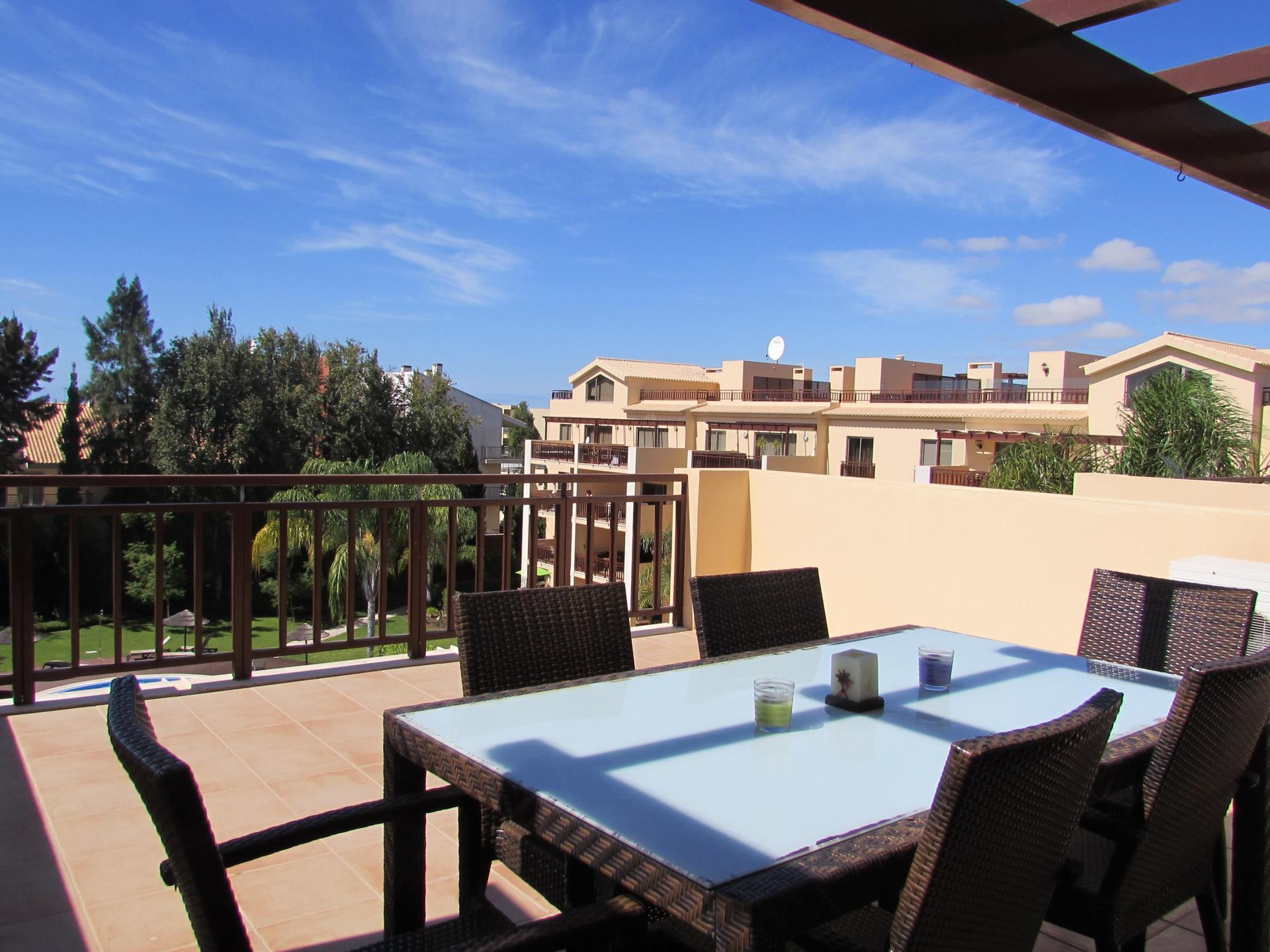 Duplex for Sale at Duplex, 3 bedrooms, for Sale Loule, Algarve Portugal