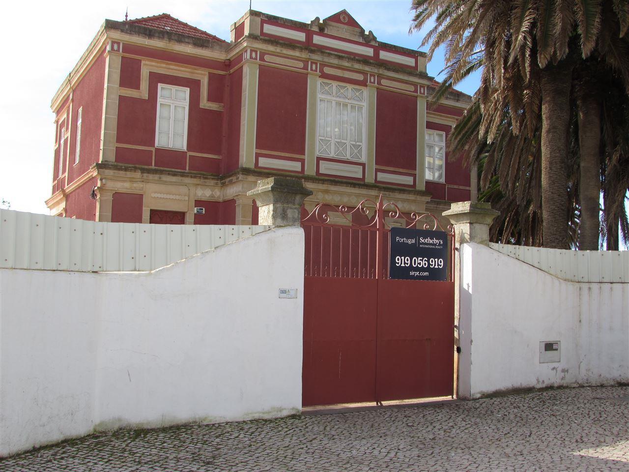 Maison unifamiliale pour l Vente à House, 7 bedrooms, for Sale Silves, Algarve Portugal