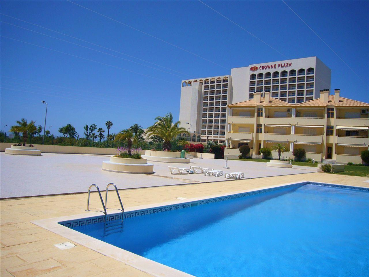 Apartment for Sale at Flat, 1 bedrooms, for Sale Loule, Algarve, 8125-634 Portugal