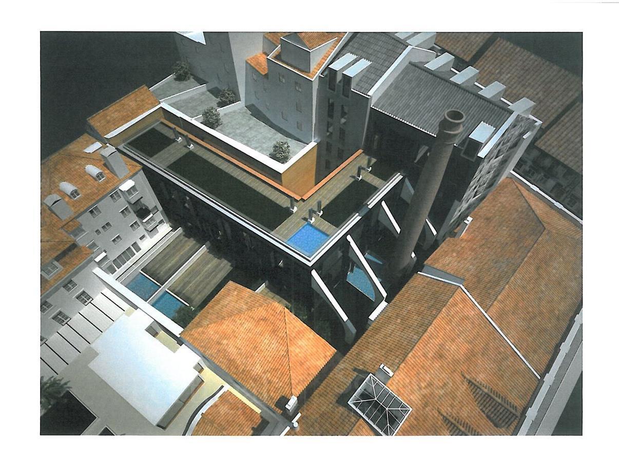 集合住宅 のために 売買 アット Building for Sale Santa Catarina, Lisboa, リスボン ポルトガル